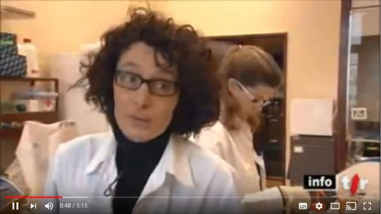 Les preuves scientifiques des traumatismes dans l'ADN