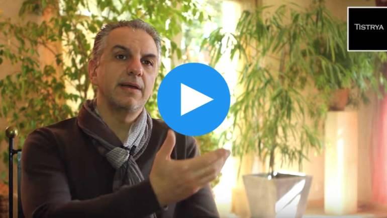 Interview de Yannick Vérité, fondateur de l'Ecole Française de Bioénergie Quantique.