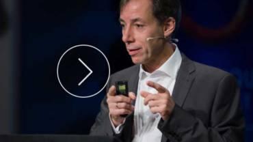 Dr Eduard Van den Bogaert – Porter un autre regard sur le cancer